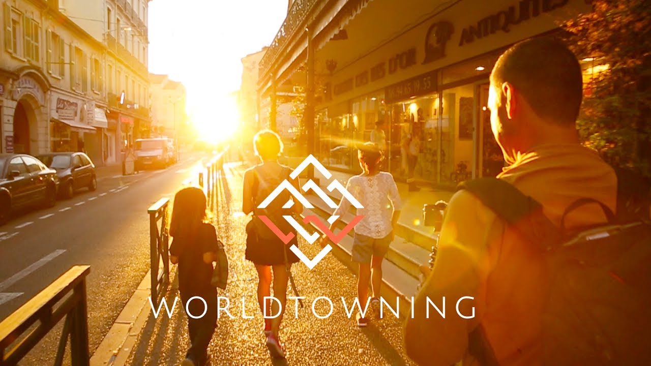 WorldTowning